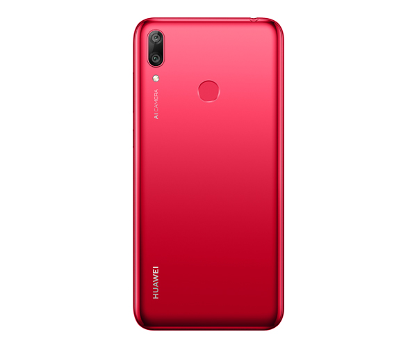 Cover personalizzate Huawei Y7 2019